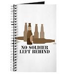 Fallen Soldier/Beer Drinker's Journal