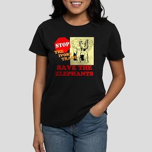 Ivory Trade T-Shirt