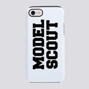 MODEL SCOUT iPhone 7 Tough Case