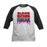 Blood Sucking Freak Baseball Jersey