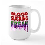Blood Sucking Freak Mugs