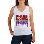 Blood Sucking Freak Tank Top