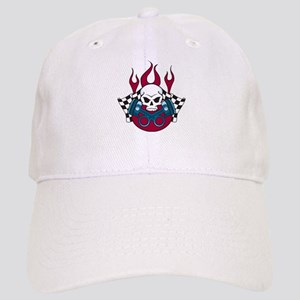 Hotrod - Race - Mechanic Baseball Cap