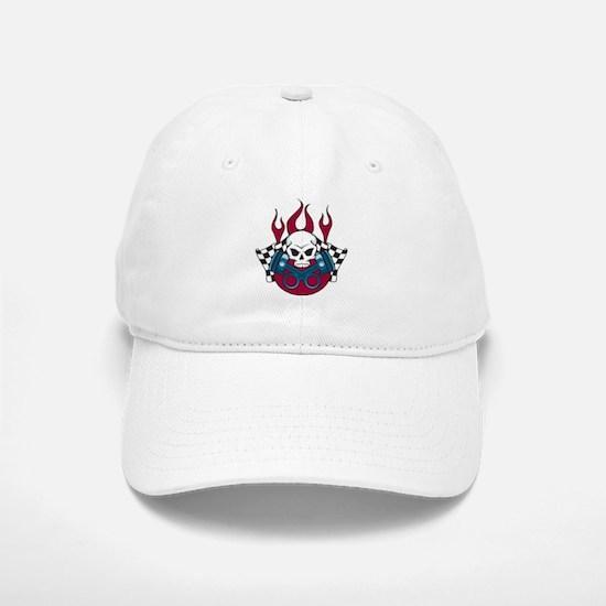 Hotrod - Race - Mechanic Baseball Baseball Baseball Cap