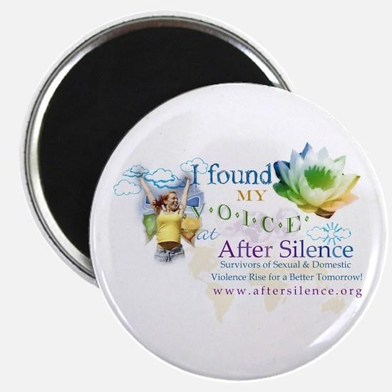 My Voice Magnet