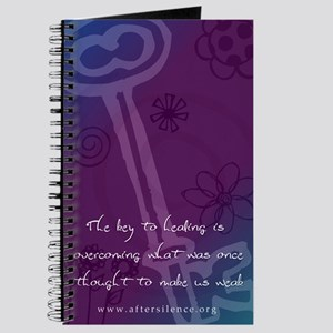 Key to Healing Journal