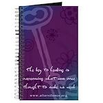 Key to Healing Journal