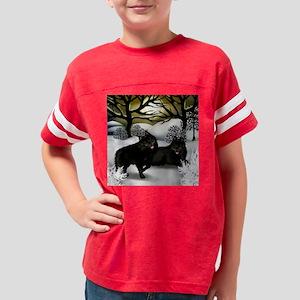 WF copy Youth Football Shirt