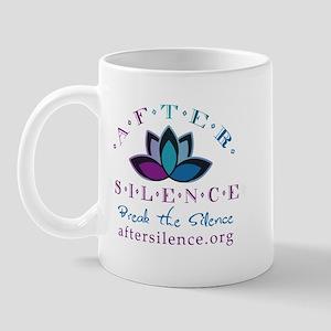 After Silence Mug
