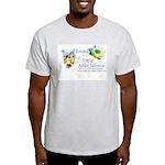 My Voice Ash Grey T-Shirt