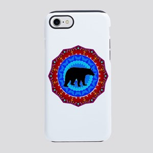 THESE LANDS iPhone 7 Tough Case