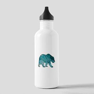 THE STREAM KEEPER Water Bottle