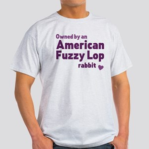 American Fuzzy Lop rabbit T-Shirt