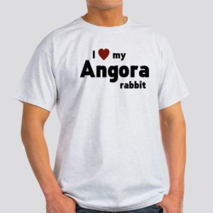 Angora rabbit T-Shirt