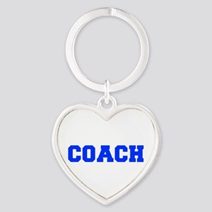 COACH-FRESH-BLUE Keychains