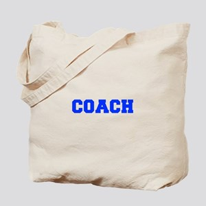 COACH-FRESH-BLUE Tote Bag