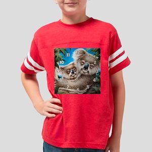 Koalas Youth Football Shirt