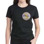 Français-SI-CUC Women's Dark T-Shirt
