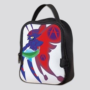 Anarchy Imp Neoprene Lunch Bag