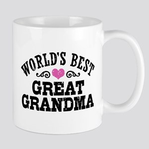 great grandma mugs cafepress