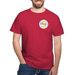 Français-SI-CUC Dark T-Shirt