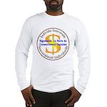 Français-SI-CUC Long Sleeve T-Shirt