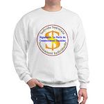 Français-SI-CUC Sweatshirt