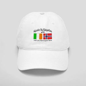 Irish & Norwegian Parts Cap