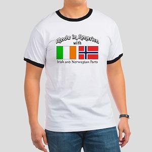 Irish & Norwegian Parts Ringer T