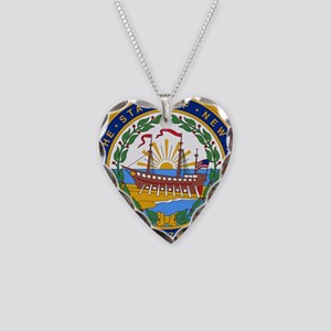 New Hampshire Necklace