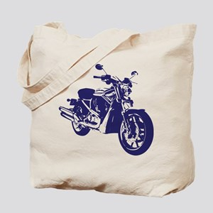 Motorcycle - Biker Tote Bag