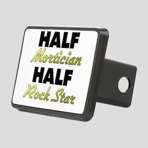 Half Mortician Half Rock Star Hitch Cover
