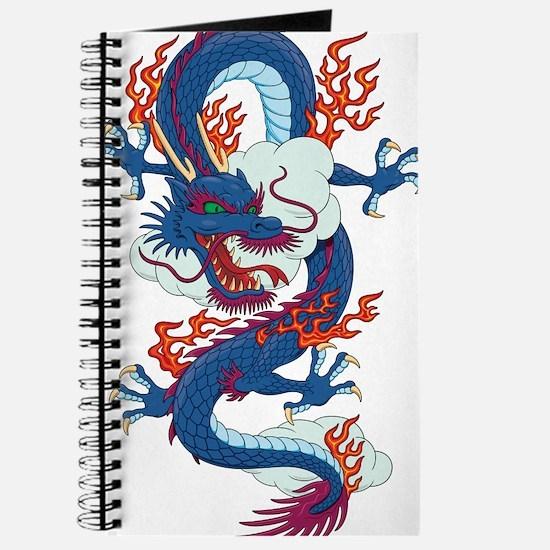 Dragon - Fantasy - Anime Journal