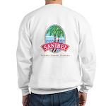 Sanibel Oval Sweatshirt
