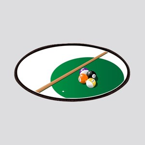Pool - Pool Table Patches