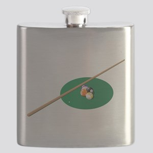 Pool - Pool Table Flask