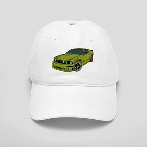 Racer - Car Baseball Cap