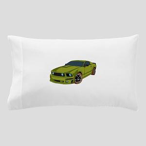 Racer - Car Pillow Case