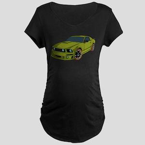 Racer - Car Maternity T-Shirt