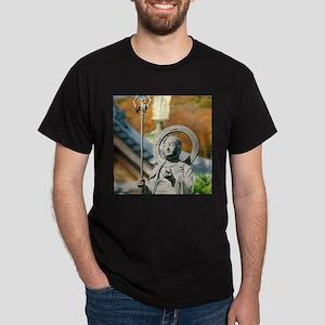 Aki Bodhisattva Dark T-Shirt