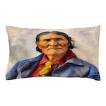 Geronimo Pillow Case