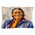 Geronimo Pillow Case