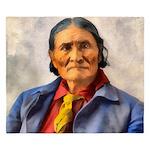 Geronimo King Duvet