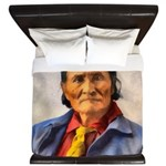 Geronimo King Duvet