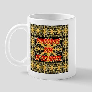 Pandora's Box Of Delights Mug