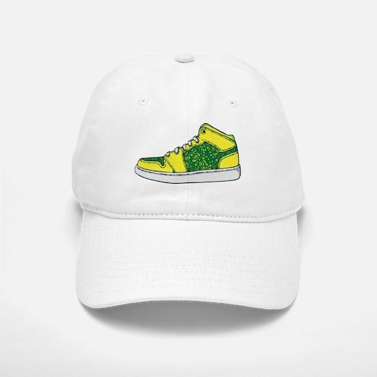 Sneaker - Shoe Baseball Baseball Baseball Cap