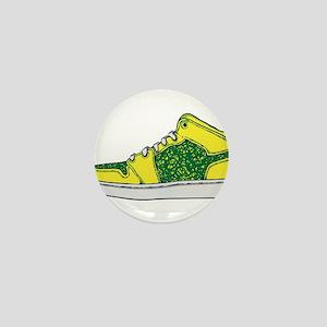 Sneaker - Shoe Mini Button