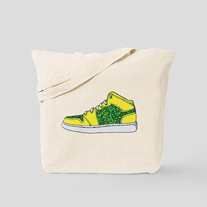 Sneaker - Shoe Tote Bag