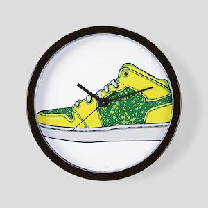 Sneaker - Shoe Wall Clock
