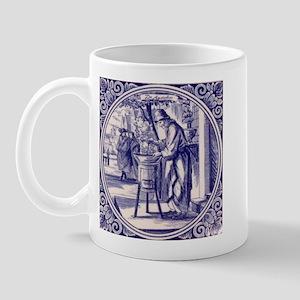Pharmacy Art 6 Mug